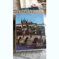 PRAZSKY HRAD - KAREL PLICKA   (CASTELUL PRAGA ALBUM)