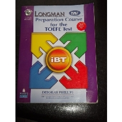PREPARATION COURSE FOR THE TOEFL TEST - DEBORAH PHILLIPS