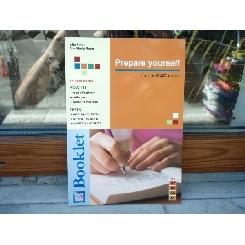 Prepare yourself - for the BAC exam , Iulia Perju , 2014