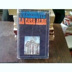 PRESEDINTE LA CASA ALBA - CAMIL MURESAN