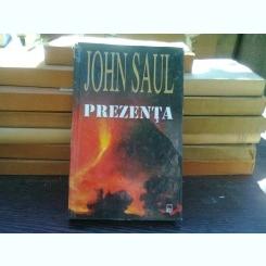 Prezenta - John Saul