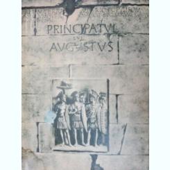 PRINCIPATUL LUI AUGUSTUS-N.A. MASKIN 1954