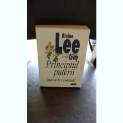 PRINCIPIUL PUTERII - BLAINE LEE