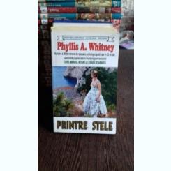 PRINTRE STELE - PHYLLIS A. WHITNEY
