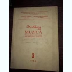 Probeleme de muzica- traduceri si referate din publicatiile sovietice nr 3