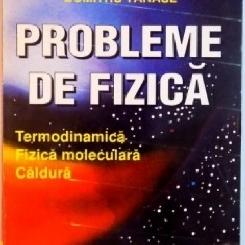 PROBLEME DE FIZICA - DUMITRU TANASE