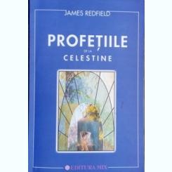 PROFETIILE DE LA CELESTINE-JAMES REDFIELD