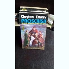 PROSCRISII - CLAYTON EMERY