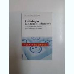PSIHOLOGIA CONDUCERII EFICIENTE - HANS MICHAEL KLEIN