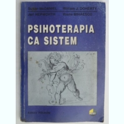 PSIHOTERAPIA CA SISTEM-SUSAN MC.DANIEL,WILLIAM J.DOHERTY,S.A