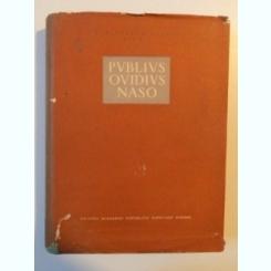 PUBLIUS OVIDIUS NASO , 1957