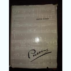 Puccini -Fajth Tibor
