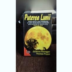 PUTEREA LUNII-JOHANNA PAUNGGER-THOMAS POPPE