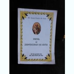 Putul si impartirea de grau, 57 predici de Sf.Ioan Gura de Aur