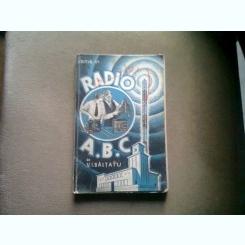 RADIO ABC - V. I BALTATU