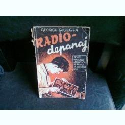 RADIO DEPANAJ - GEORGE GIURGEA