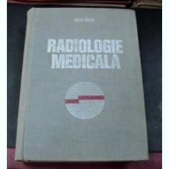 RADIOLOGIE MEDICALA BUCURESTI 1980-IOAN BIRZU