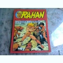 RAHAN NR. 10/2010 - COMORILE LUI RAHAN