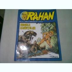 RAHAN NR. 38/2011 - REGELE MAIMUTELOR
