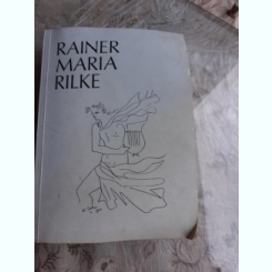 RAINER MARIA RILKE - STUDII  (CARTE IN LIMBA GERMANA)