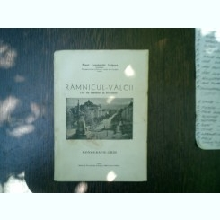 Ramnicul-Valcea Loc de amintiri si recreiere - Constantin Grigore
