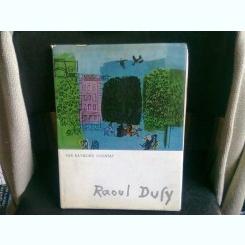 RAOUL DUFY ALBUM - RAYMOND COGNIAT