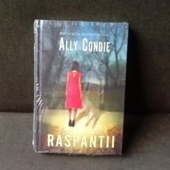 Raspantii - Ally Condine