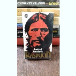 RASPUTIN - ANDREI AMALRIK
