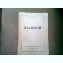 RAZBOIUL = CARLO GOLDONI