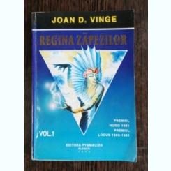 REGINA ZAPEZILOR VOL I / II - JOAN D.VINGE