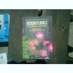 Remedii florale O medicina a sufletului - Claudia Cabat