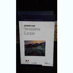 RENASTEREA EUROPEI - ELIZABETH POND