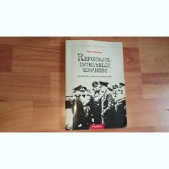 REPORTAJUL INTERBELIC ROMANESC-RADU CLOBOTEA