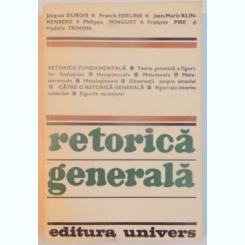 RETORICA GENERALA DE J. DUBOIS...H. TRINON , 1974