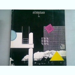 REVISTA ARHITECTURA NR.1/1987