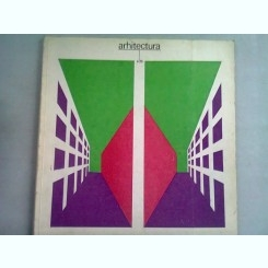 REVISTA ARHITECTURA NR.4/1975