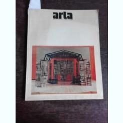 REVISTA ARTA NR.5-6/1982