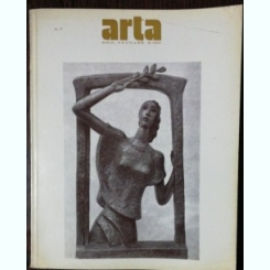 REVISTA ARTA PLASTICA NR.12/1981