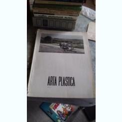 REVISTA ARTA PLASTICA NR.2/1957