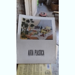REVISTA ARTA PLASTICA NR.4/1956