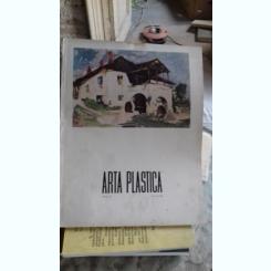 REVISTA ARTA PLASTICA NR.5/1956