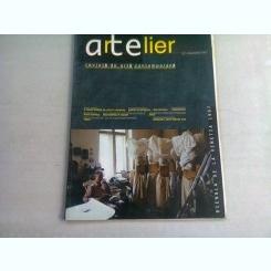 REVISTA ARTELIER NR.1/1997  (REVISTA DE ARTA CONTEMPORANA)