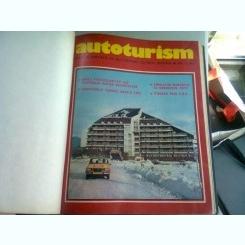 REVISTA AUTOTURISM COLECTIA PE ANUL 1982 SI 1983  (24 NUMERE COLIGATE)