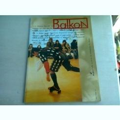 REVISTA BALKON NR.2/2000