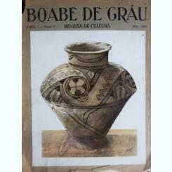 REVISTA BOABE DE GRAU NR.3/1930