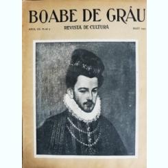 REVISTA BOABE DE GRAU NR.5/1932