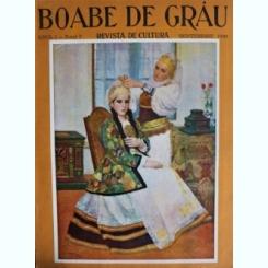REVISTA BOABE DE GRAU NR.7/1930