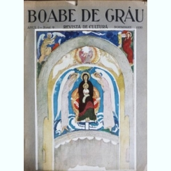 REVISTA BOABE DE GRAU NR.9/1930