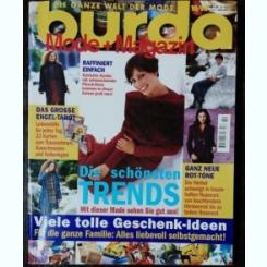 REVISTA BURDA  NR 10 - 1998