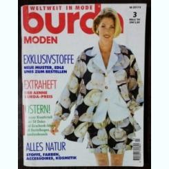 REVISTA BURDA  NR 3 - MARTIE 1994
